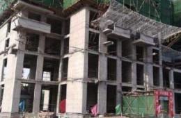 碧桂园清苑新城2区-1项目2-3#、5-9#、11-12#、14-15#防水专项工程分包