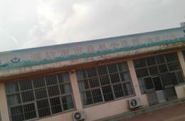 胜利东街市直机关医院院内门诊楼屋顶防水铺设,排水管更换