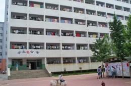 潍坊医学院虞河校区女生公寓楼、综合服务楼屋顶防水层翻新