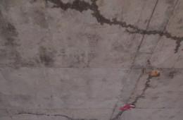 东湖新技术开发区武汉格威机械厂工业园天花板漏水修理