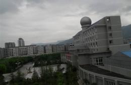 德阳市旌阳区新中学校学生公寓屋面防水翻修工程