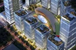 深圳侨城坊盛捷行政服务公寓9号楼、10号楼精装修工程防水专项工程分包
