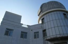 山东大学威海校区后勤处 住宅2区7#楼屋面防水维修