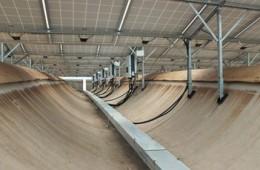 德州华能发电厂公用设备用房屋面防水大修