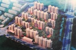 上庄镇1# 6# 7#住宅楼 B03地块1#住宅楼地下车库等小市政工程招标