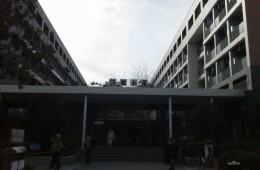 南京大学仙林校区学生宿舍楼第3、4、7,26幢屋顶防水保温翻新