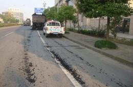 塘汇街道老旧小区雨污管网修复项目 管网基坑防漏防渗施工