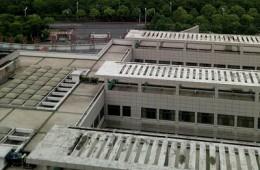 海宁市第二人民医院院区2020年屋顶、厕所漏水维修计划询价