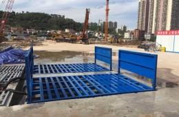 嘉兴港区智汇大厦(人才大厦)基槽、地下室、天面、厕所防水分项工程