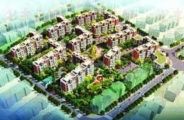 洛阳龙丰建设投资有限公司洛龙区安置房项目防水分项工程外包