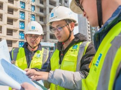 中建三局山东多措提高屋面防水的质量、降低成本