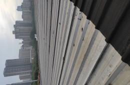 铁皮瓦做卷材防水