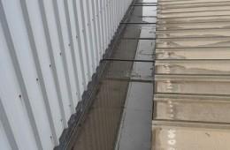 200多米水沟做清理,做防水